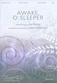 Awake, O Sleeper (Anthem)