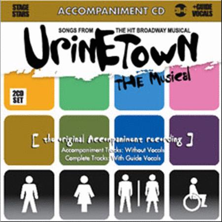Urinetown: The Musical (Accompaniment/Karaoke CDG)