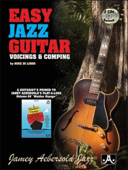 Easy Jazz Guitar