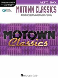 Motown Classics - Instrumental Play-Along Series