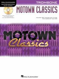 Motown Classics - Instrumental Play-Along Series