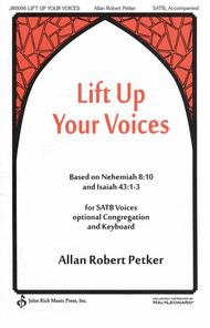 Lift Up Your Voices