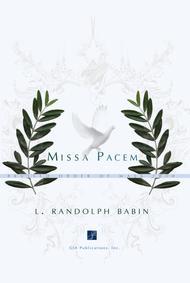 Missa Pacem - Brass Quintet edition
