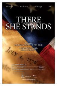 There She Stands (Anthem)