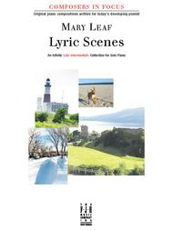 Lyric Scenes (NFMC)