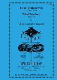 Trio, Op. 30