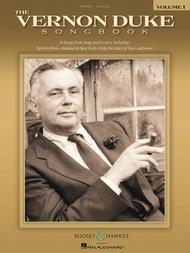 The Vernon Duke Songbook - Vol. 1