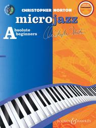 Microjazz for Absolute Beginners