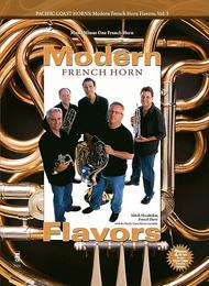 Modern French Horn Flavors Vol3   Vol.3
