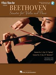 Two Sonatas For Violin & Piano