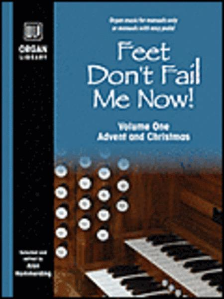Organ Music for Manuals Only or Manuals with Easy Pedal, Volume 1