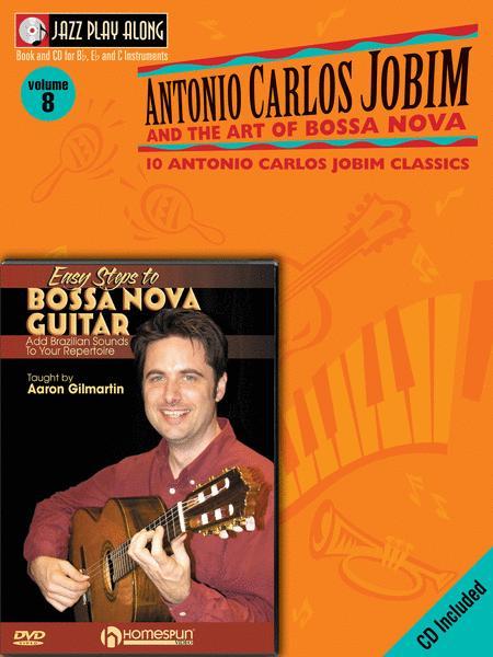 Bossa Nova Guitar Bundle Pack