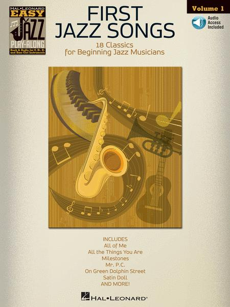 First Jazz Songs