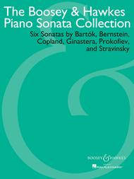 The Boosey & Hawkes Piano Sonata Collection