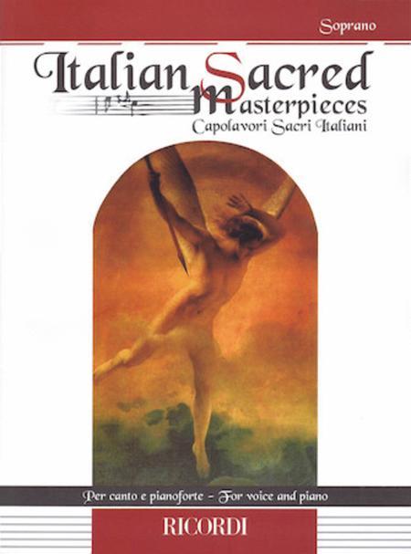 Italian Sacred Masterpieces