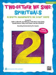 Two-Gether We Sing Spirituals