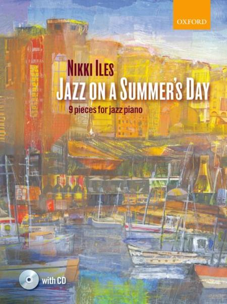 Jazz on a Summer's Day (book and CD)
