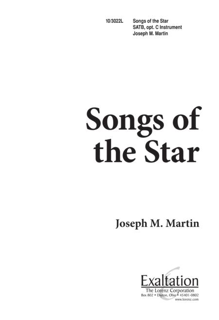 Songs of the Star