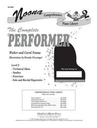 Noona Comp Piano Complete Performer Level 2