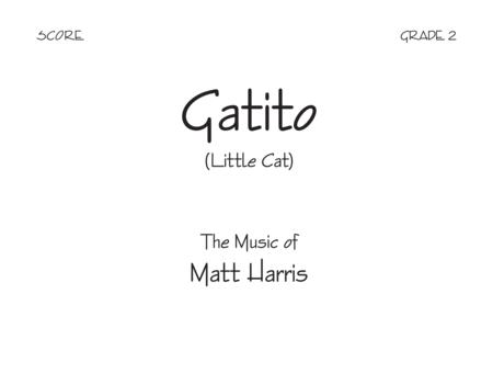 Gatito - Score