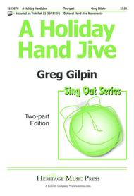 A Holiday Hand Jive