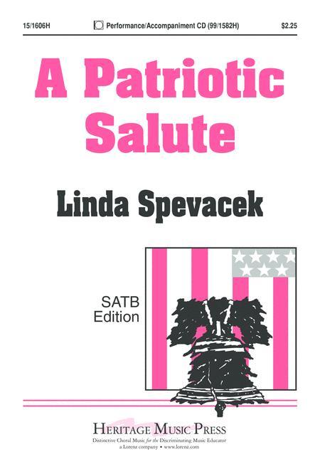 A Patriotic Salute