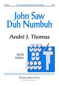 John Saw Duh Numbuh