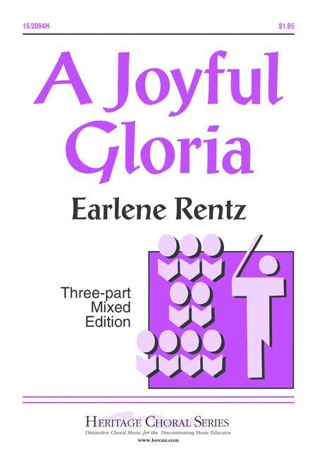 A Joyful Gloria