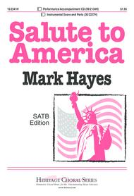 Salute to America