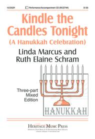 Kindle the Candles Tonight