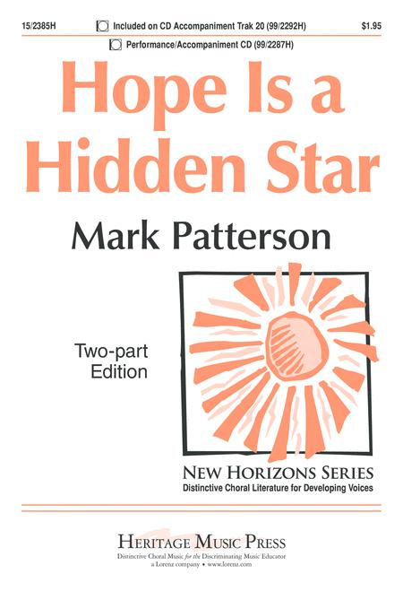 Hope Is a Hidden Star