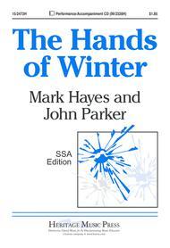 The Hands of Winter