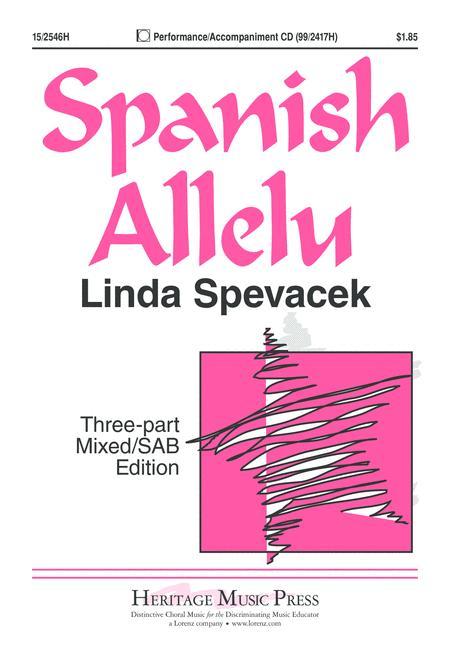 Spanish Allelu