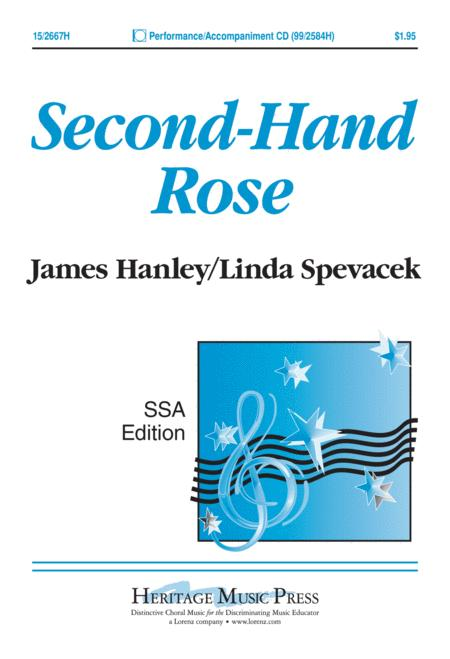 Second-Hand Rose