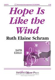 Hope Is Like the Wind