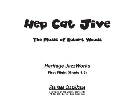 Hep Cat Jive