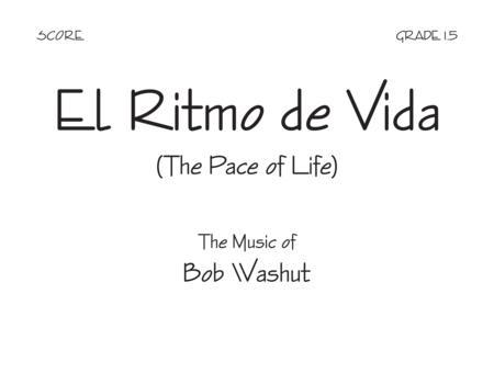 El Ritmo de Vida - Score