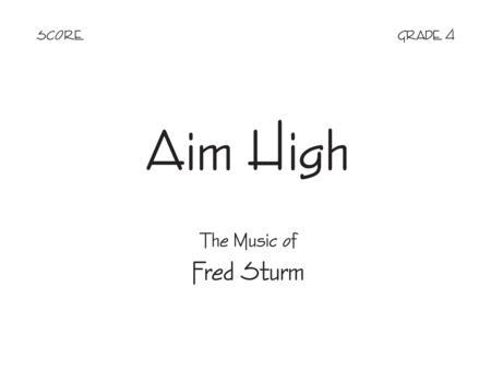 Aim High - Score