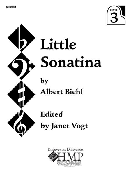 Little Sonatina