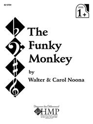 The Funky Monkey