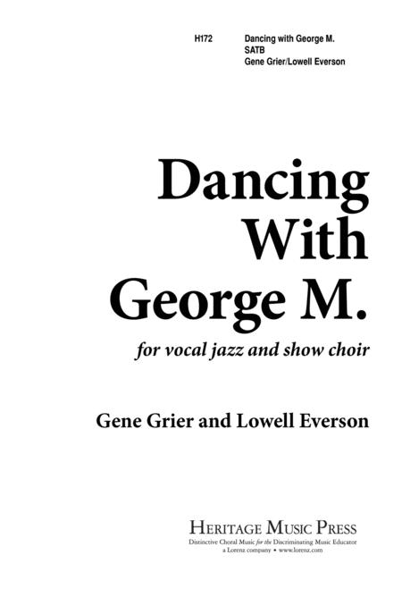 Dancing With George M