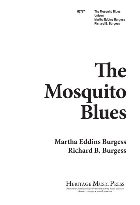 The Mosquito Blues