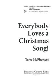 Everybody Loves a Christmas Song