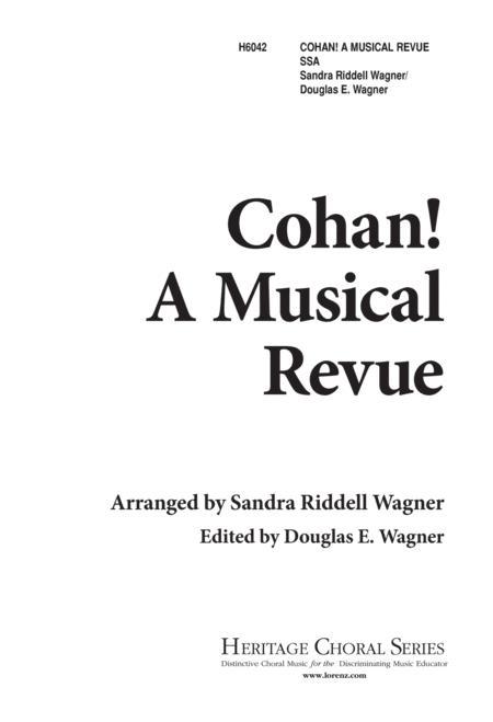 Cohan - A Musical Revue