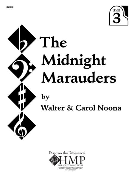 The Midnight Marauders