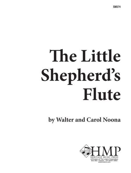 The Little Shepherds Flute