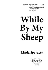 While by My Sheep