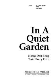 In a Quiet Garden