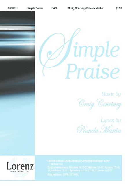 Simple Praise