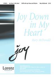 Joy Down in My Heart